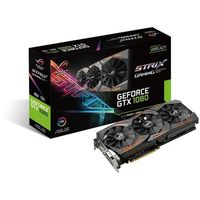 ASUS GeForce GTX 1080 ROG STRIX 8GB GDDR5X