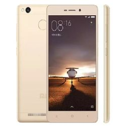 Tel.kom Xiaomi Redmi 3S, system [Android]