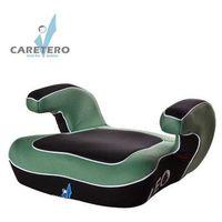 Caretero Fotelik samochodowy  leo green/olive 2016