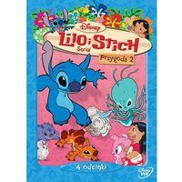 Lilo i Stich. Przygoda 2 (DVD) (5907610742984)