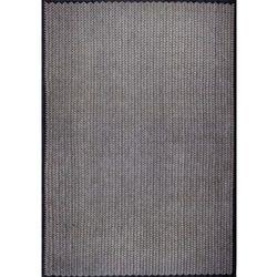 Szary nowoczesny połyskujący dywan Laccetti Antracite, Szary nowoczesny połyskuj