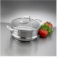 Scanpan Multi-wkład impact 16/18/20 cm do gotowania na parze