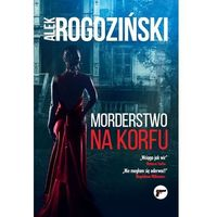 Morderstwo na Korfu - Wysyłka od 3,99, Rogoziński Alek