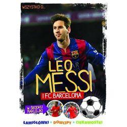 Leo Messi i FC Barcelona - Wysyłka od 3,99 - porównuj ceny z wysyłką