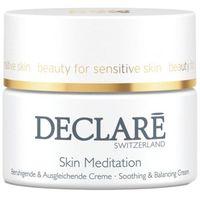 Declaré stress balance skin mediation soothing & balancing cream skin meditation krem łagodząco- kojący (3