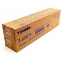 Toshiba  toner black t-6000e, t6000e, 6ak00000016
