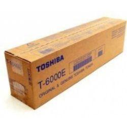 toner black t-6000e, t6000e, 6ak00000016 wyprodukowany przez Toshiba