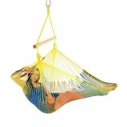 Fotel hamakowy caribe - 001 marki Hamaki cabana