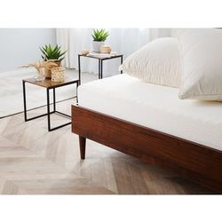 Materac piankowy 140 x 200 cm PEARL (4251682223027)