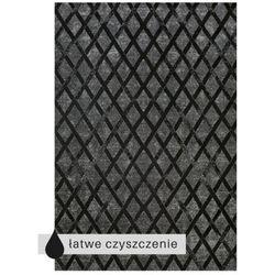 Carpet decor :: dywan ferry dark shadow 160x230cm - 160x230cm