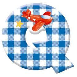Coppenrath verlag Coppenrath literka q, kategoria: dekoracje i ozdoby dla dzieci