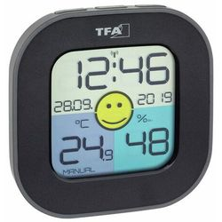 Tfa termometr/higrometr pokojowy 30.5050.01 fun (4009816034267)