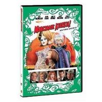 Galapagos films Kolekcja tim burton: marsjanie atakują (dvd) - tim burton (7321908144805)