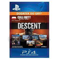 Call of Duty: Black Ops III - Descent DLC [kod aktywacyjny]
