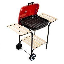 Happy Green grill węglowy Party (8591022305331)
