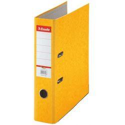 Segregator Esselte Rainbow 17928 A4/70 żółty
