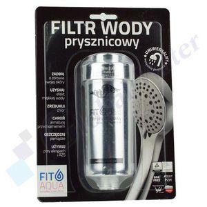 Filtr prysznicowy fit aqua marki Global water