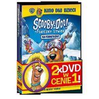 Scooby-Doo: 2 Filmy w cenie 1 (Spotyka Braci Boo / Śnieżny Stwór) (7321909950382)