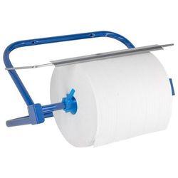Faneco dozownik mydła w płynie ze stali nierdzewnej LAB 0,8 l