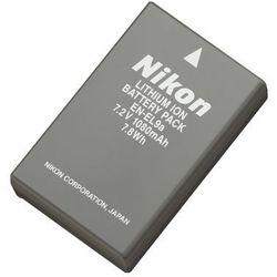 Nikon EN-EL9 - produkt dostępny w Cyfrowe.pl