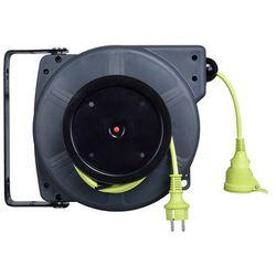 Przedłużacz bębnowy 3 x 1,5 mm2 13 m + 2 m marki Diall