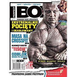 Magazyn Perfect Body nr 34 (lipiec/sierpień 2015), pozycja wydawnicza