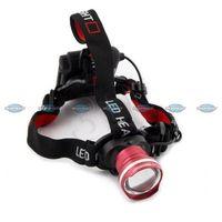 Esperanza  latarka czołowa led xpe cree procyon eot001, kategoria: latarki