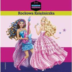 Barbie Rockowa Księżniczka - Wysyłka od 3,99 - porównuj ceny z wysyłką (ilość stron 24)