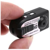 Mikro kamera Szpiegowska Q5
