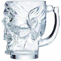 Szklanka SKULL w kształcie czaszki | 900ml