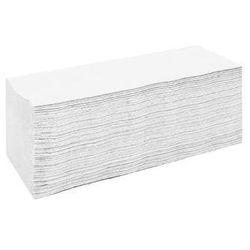 Ręcznik ZZ EKO biały - 4000 składek