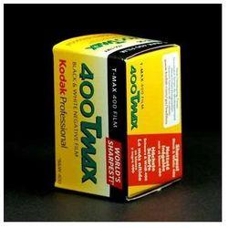 Kodak  t-max 400/36 negatyw b/w typ 135, kategoria: filmy i klisze