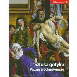 Historia sztuki. Tom 6. Sztuka gotyku. Późne średniowiecze