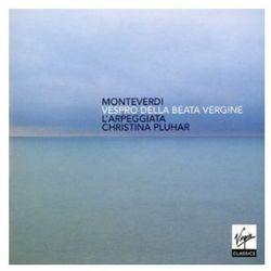 Vespro Della Beata Vergine - 1610 - Christina Pluhar, towar z kategorii: Muzyka klasyczna - pozostałe