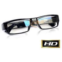 Mini kamera V10 ukryta w okularach