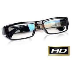 Okulary V10 mini kamera szpiegowska HD - produkt z kategorii- Kamerki i rejestratory video