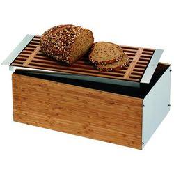Chlebak z deską do krojenia i tacką Gourmet WMF - sprawdź w wybranym sklepie