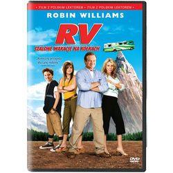 RV: Szalone wakacje na kółkach (DVD) - Imperial CinePix z kategorii Komedie