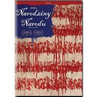 Narodziny Narodu (DVD) - Nate Parker