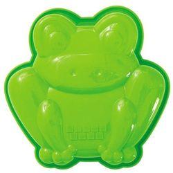 Forma do pieczenia ciast i deserów dla dzieci silikonowa żabka frt176vrs marki Pavonidea