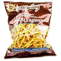Mopleez Aloo lachha paluszki ziemniaczane pikantne 160g -