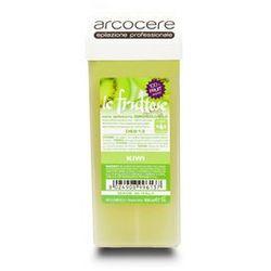 Żelowy wosk w aplikatorze le frutti - Kiwi - produkt z kategorii- Woski do depilacji