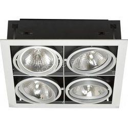 Downlight iv wyprodukowany przez Nowodvorski lighting (technolux)
