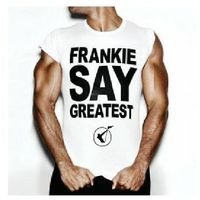 Frankie Say Greatest (DVD) - Frankie Goes To Hollywood