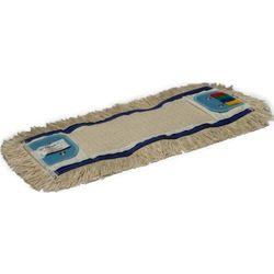 Mop bawełniany płaski speedy duo 40 cm mop przemysłowy marki Clean