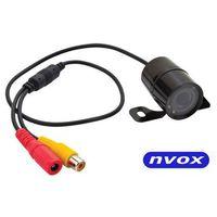 samochodowa kamera cofania 12v marki Nvox