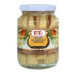 Kolby kukurydzy marynowane Tao Tao 330 g - produkt z kategorii- Przetwory warzywne i owocowe