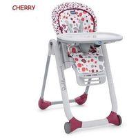 progres krzesełko 5w1 cherry czerwone wysyłka 24h marki Chicco