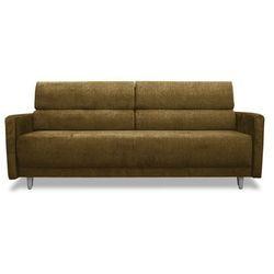 """Sofa """"FADO"""" rozkładana - musztardowy"""