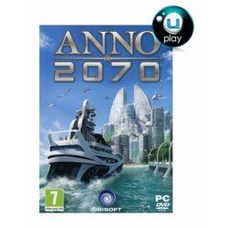 Anno 2070 - klucz, marki Ubisoft